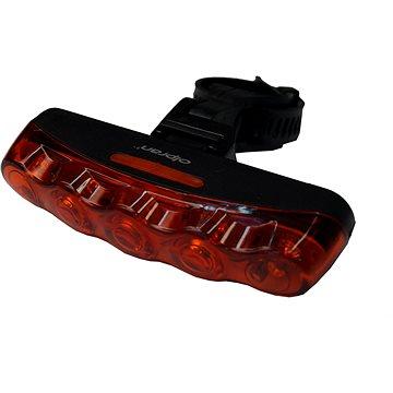 Olpran Zadní světlo 5 červené LED D (8595243828952)