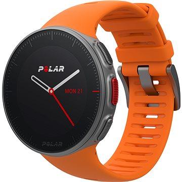 Polar Vantage V oranžový (725882047645)