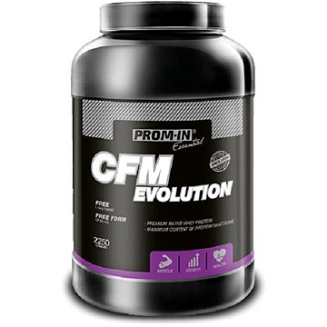 PROMIN Essential CFM Evolution, 2250g (SPTpro064nad)