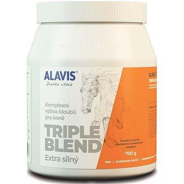 ALAVIS Triple Blend Extra silný (6216294019626)