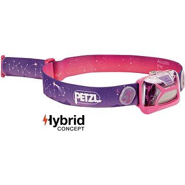 Petzl Tikkid Pink (3342540819788)