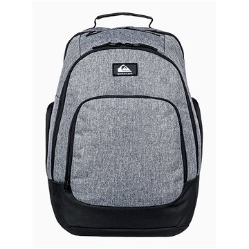 Quiksilver 1969 Special Backpack Light Grey Heather (3613374671348)