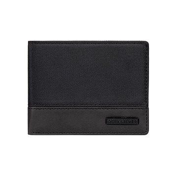 Quiksilver Natiberry Wallet Black (3613374595156)