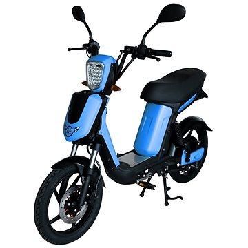 Racceway E-BABETA blue (4891223123326)