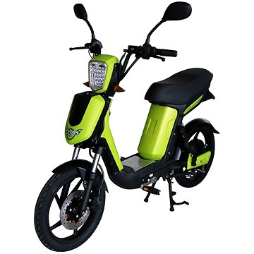 Racceway E-BABETA green (4891223123333)