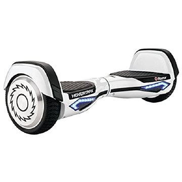 Razor Hovertrax 2.0 bílý (845423017248)