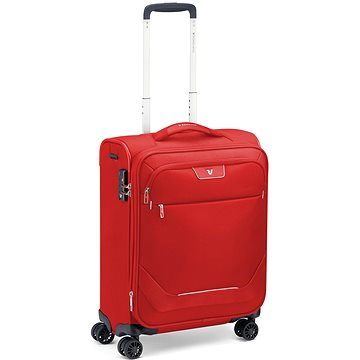 Roncato kufor JOY, 55 cm, 4 kolieska, EXP., červený(8008957514504)