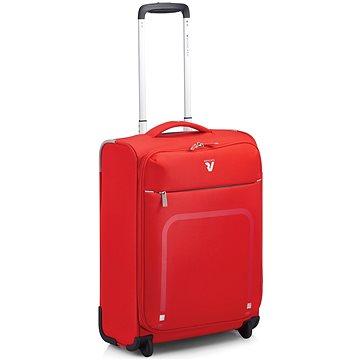 Roncato Lite Plus, 55 cm, 2 kolečka, červený (8008957512050)