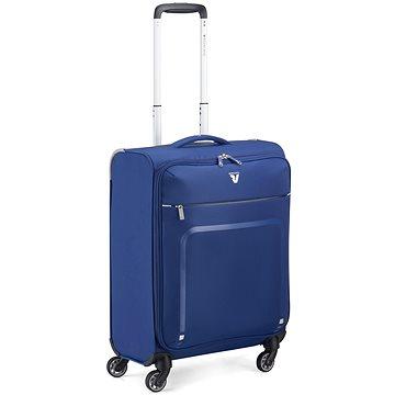Roncato Lite Plus, 55 cm, 4 kolieska, modrý(8008957512104)