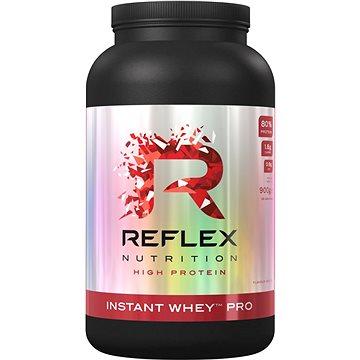 Reflex Instant Whey PRO 900g (SPTref040nad)