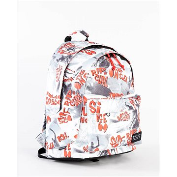 Rip Curl Double Dome BTS, White (BBPBR5-1000)