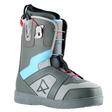 Robla D.I.Y. Grey/Blue vel. 43 EU/ 280 mm (R00003943)