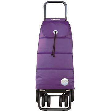 Rolser Pack Polar Logic Purple (PAC048 - 1008)