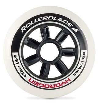 Rollerblade HYDROGEN 100/85A (8PCS) (8050459450835)