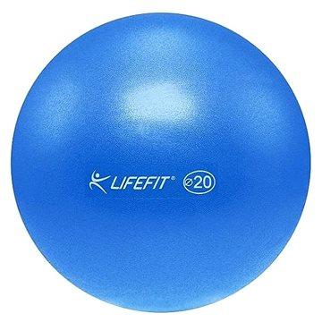 LifeFit OverBall modrá(SPTrul035nad)