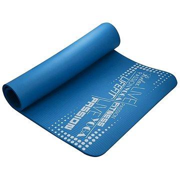 Lifefit Yoga Mat Exkluziv modrá (4891223119312)