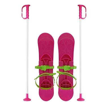 SULOV BIG FOOT dětské, fialové/purpurové (4891223114454)