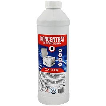 RULYT TORNADO BLUE do chemické toalety - 1L (4891223122152)