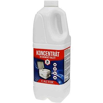 RULYT TORNADO BLUE do chemické toalety - 2L (4891223122169)