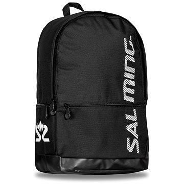 SALMING Team Backpack Black, 25l (1150874-0101-ONE)