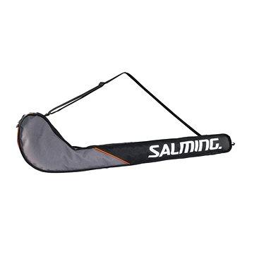 Salming Tour Stickbag Junior Černý/Šedý (7333049050365)
