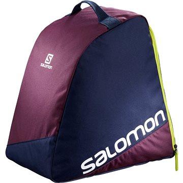 Salomon Original Bootbag Maverick/Acid Lime (889645424149)