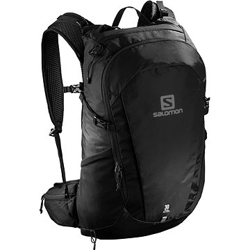 Salomon TRAILBLAZER 30 Black/Black (889645894379)