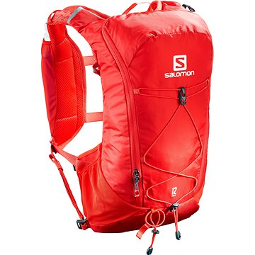 786551073d Salomon AGILE 12 SET FIERY RED (889645894867)