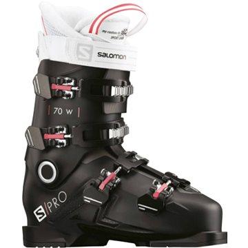 Salomon S/PRO 70 W Black/Pink/White (SPTsalomon525nad)