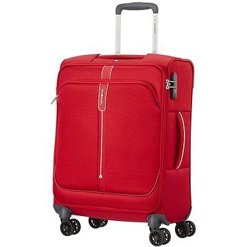 Samsonite Popsoda SPINNER 55 LENGTH 40 cm Red (5414847968990)