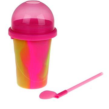 Slushy Maker růžová (8591945082661)