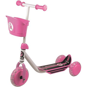 Stiga Mini Kid 3W růžová (7318687401076)