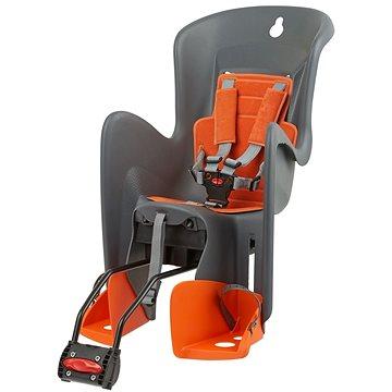 Polisport Bilby RS šedo-oranžová (8632500002)