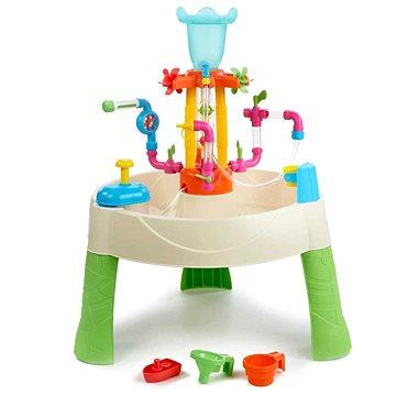 Little Tikes Vodní stůl továrna na vodotrysky (50743642296)