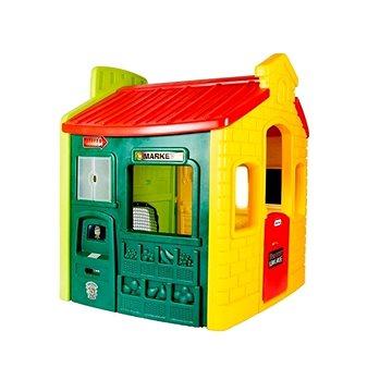 Little Tikes Městský domek na hraní - Evergreen (0050743227301)