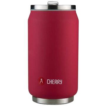 LES ARTISTES Termohrnek 280ml Cherry A-1823 (3614300018237)