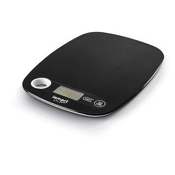 Lamart LT7022 Kuchyňská váha černá Poids (41005375)