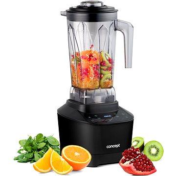 Concept SM-3050 Fresh&Nutri smoothie mixér (8595631002704)