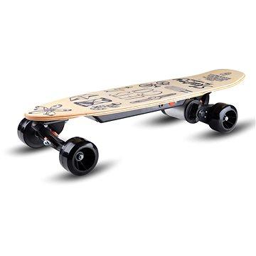 Skatey 150L wood art (8718868472700) + ZDARMA Selfie tyč Wesdar Selfie tyč ultra light Pink