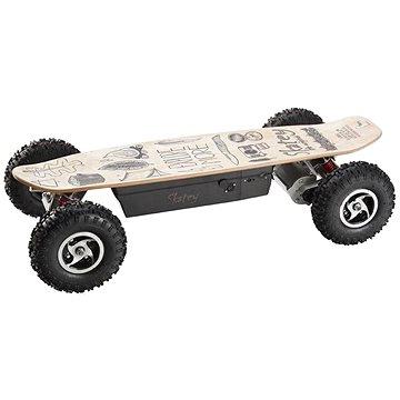 Skatey 800 Off-road wood art (8718868472779)