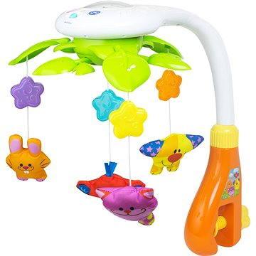 Buddy toys Hrací kolotoč (8590669209811)