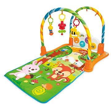 Buddy toys Hrací deka s tunelem (8590669209897)
