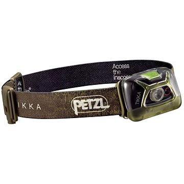 Petzl Tikka Green (3342540106710)
