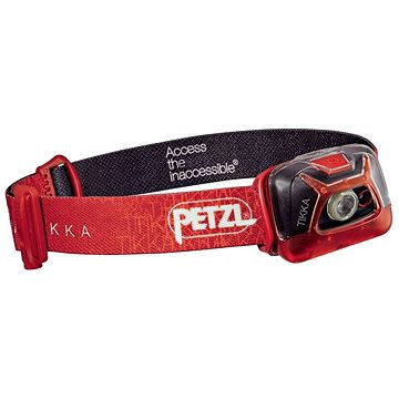 Petzl Tikka Red (3342540106697)
