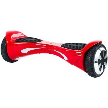 Kolonožka standard Auto Balance system + APP červená (8594176633756) + ZDARMA Selfie tyč Wesdar Selfie tyč BT black