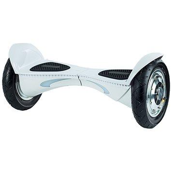 Kolonožka offroad Auto Balance system + APP + BT bílá (8594176633787)