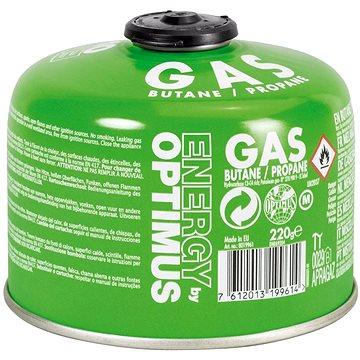 Optimus plynová kartuše 220 g Butan-Propan (7612013199621)