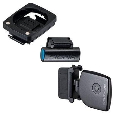 Sigma STS vysílač + držák 2032 + power magnet (4016224002047)