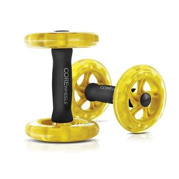 SKLZ Core Wheels, posilovací kolečka (849102006653)