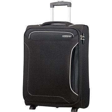 American Tourister Holiday Heat Upright 55 Black (5414847857270)